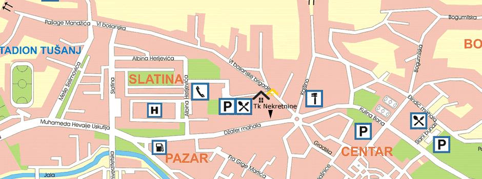 lokacija poslovnice
